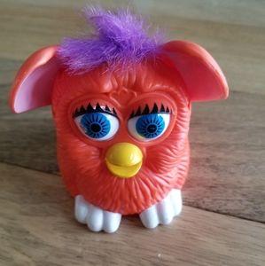 McDonald's Furby Toys